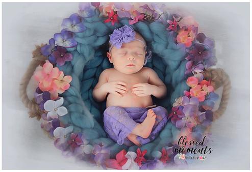 Tularosa Newborn Photos