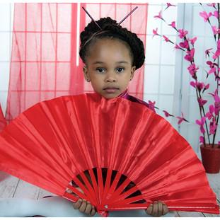 Custom Children Photography