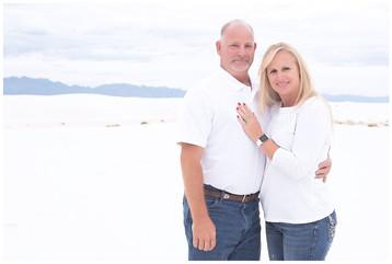 Holloman Family Photos