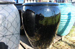 Water Jar (without Leaves)