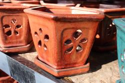 Orchid Pots $7.98 each