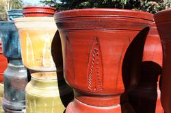 Flame Pot