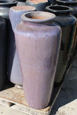 Mediterranean Vase