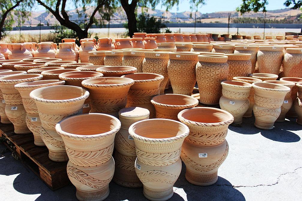 Ceramic Pots For Sale Part - 16: Pakistani Terra-cotta