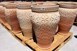 Web Vase