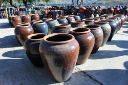 Chinese Ancient Glazed Pottery