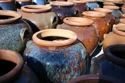 Chinese Ancient Glazed Ceramic