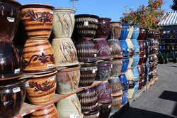 Malaysian Glazed Ceramic
