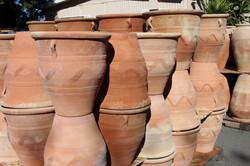 Flared Pot