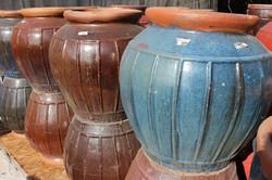 Cage Jar
