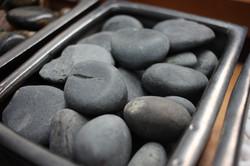 Natural Grey Stones 2 - 3 cm