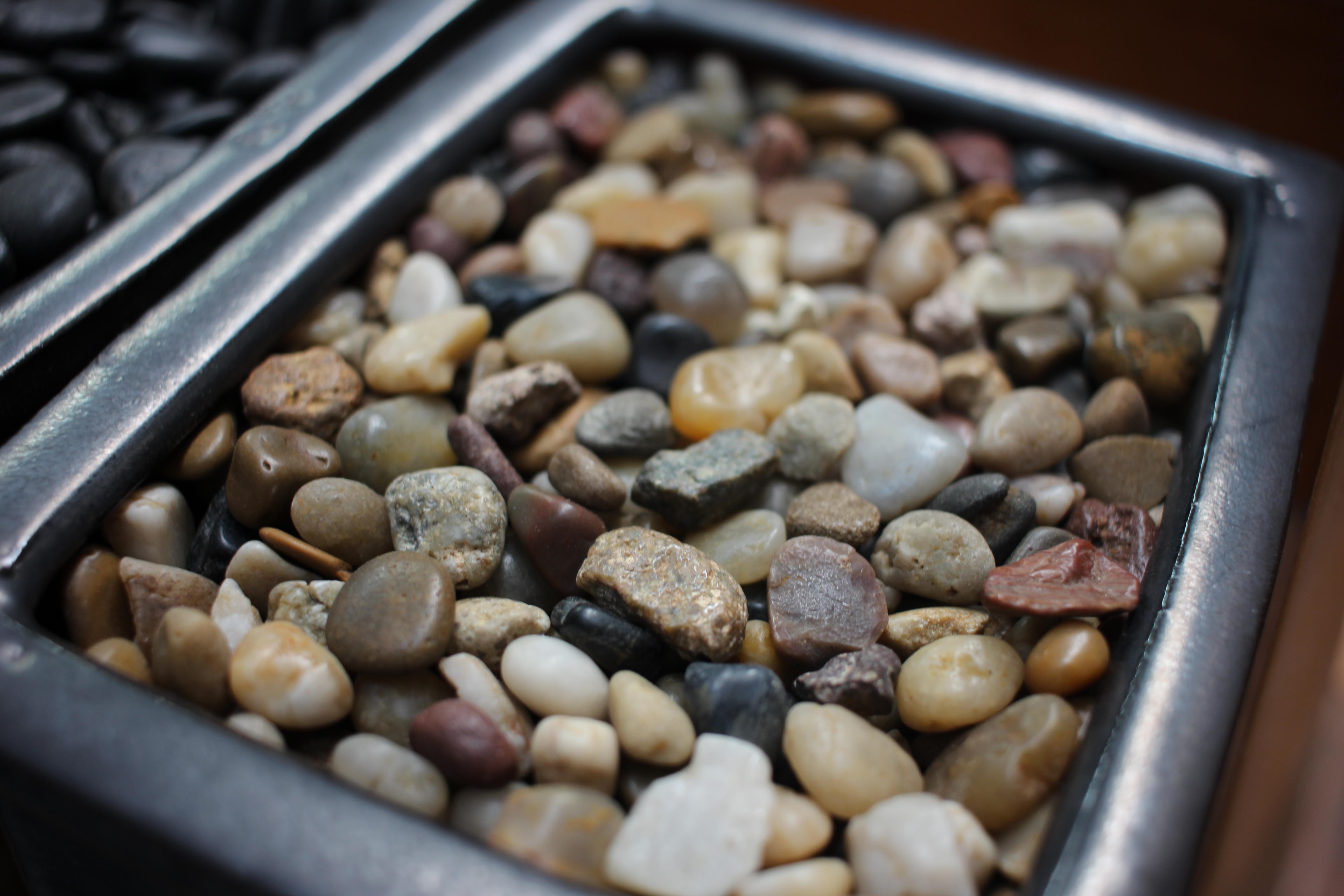 Mixed Stones 1 - 1.5 cm