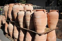 Tradition Pakistani Vase