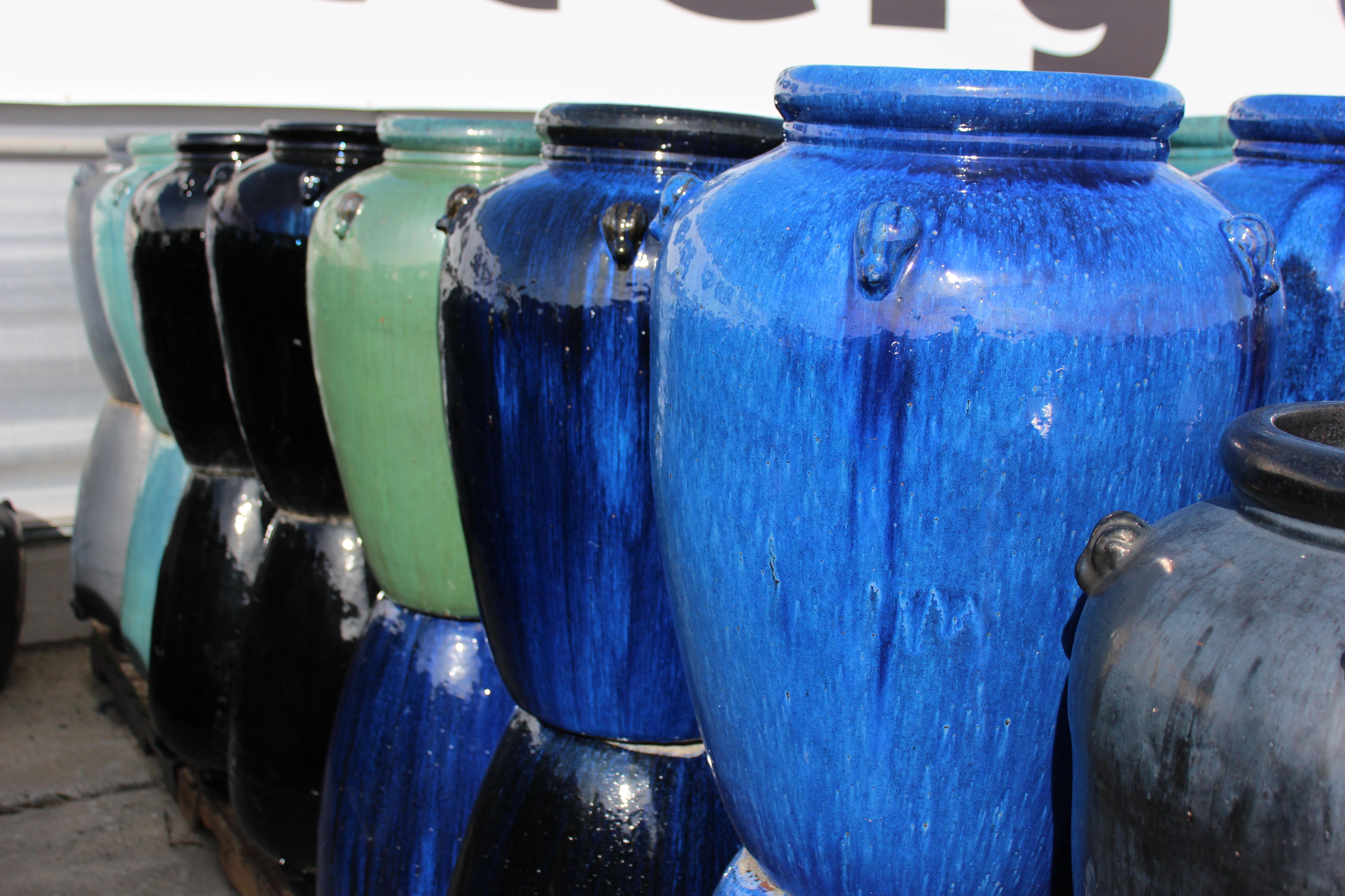 Medium Monkey Jar