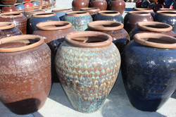Chinese Ancient Glazed