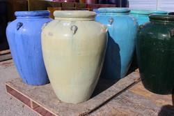 Large Monkey Jar
