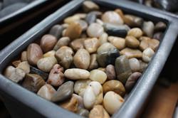 Mixed Stones 2 - 3 cm