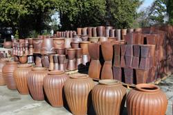 Vietnamese Rustic Ceramic