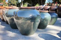 Jar with handles