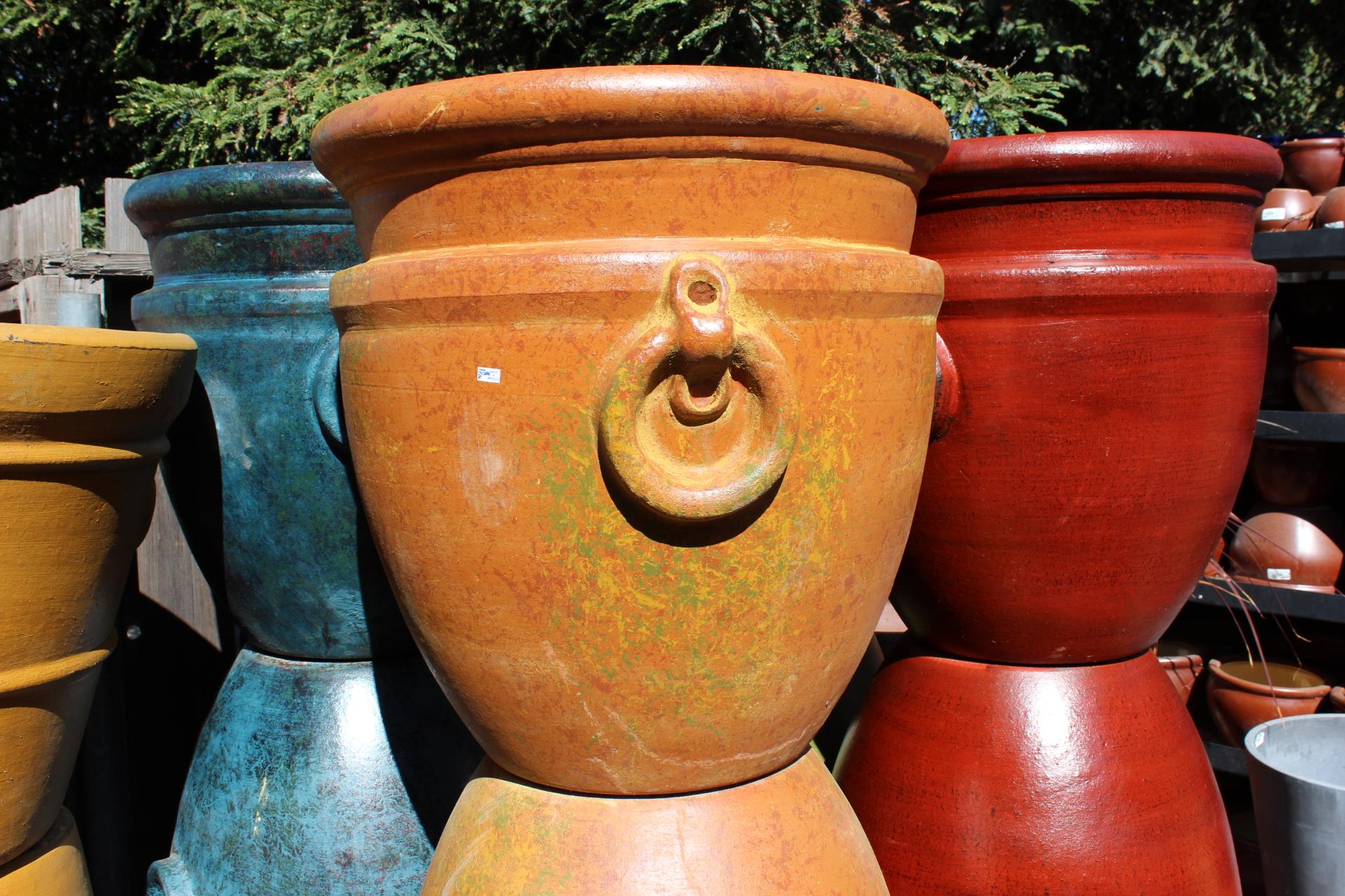 Gipsy Pot
