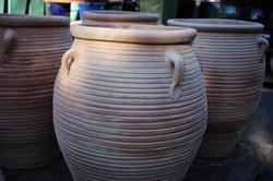 Pakistani Terra-cotta clay