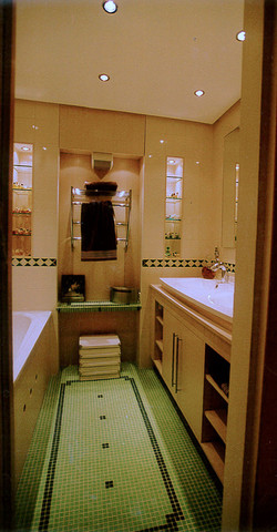 Loft - Salle de bain