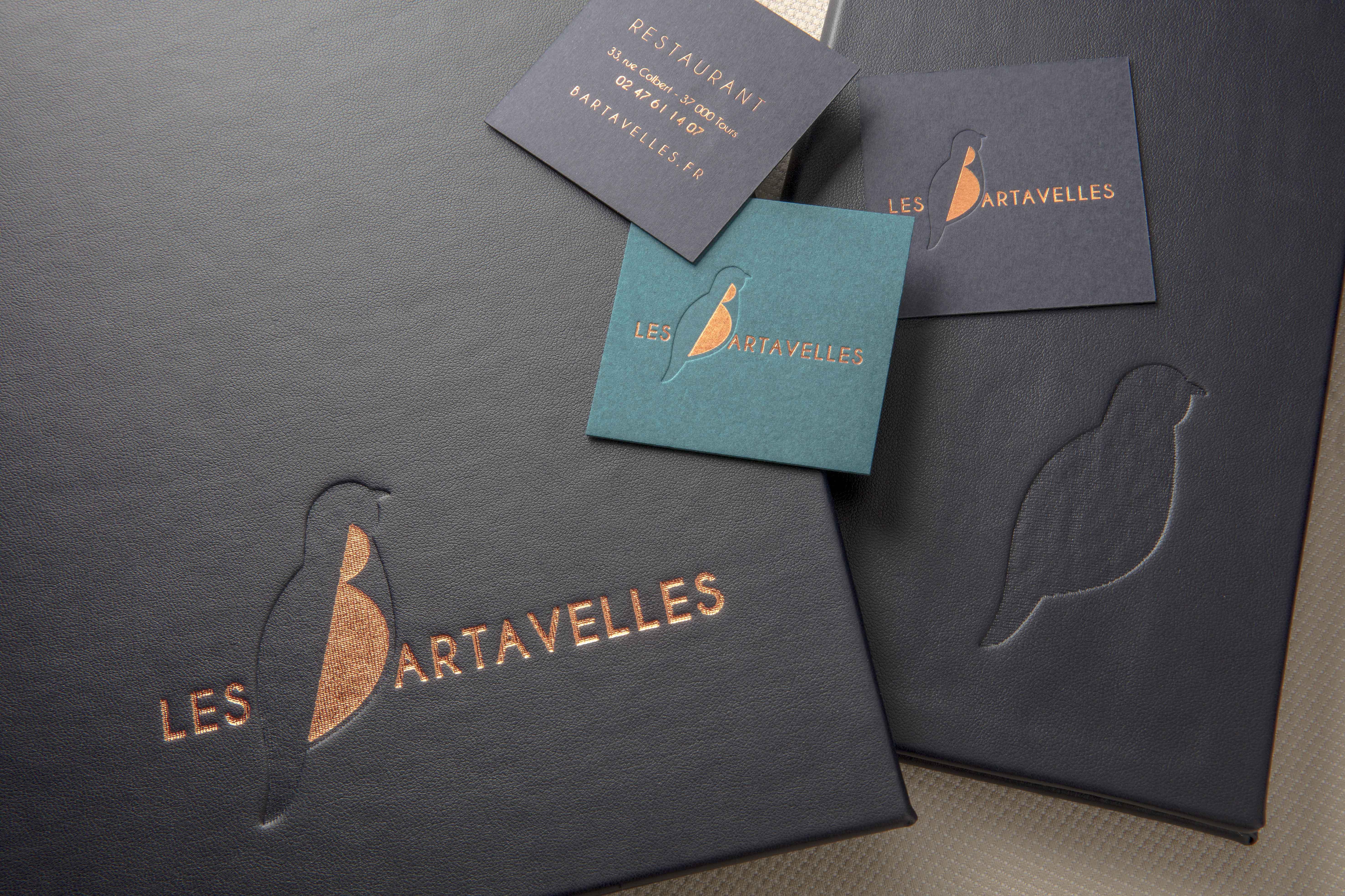 Les Bartavelles