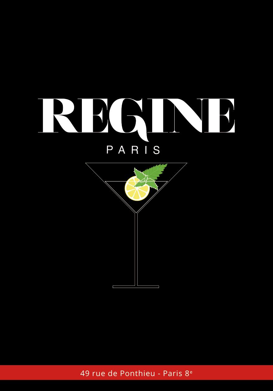 Chez Régine