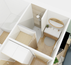 Appartement - SDE