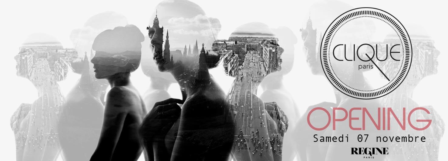 Clique - Paris