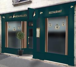 Restaurant - Les Bartavelles