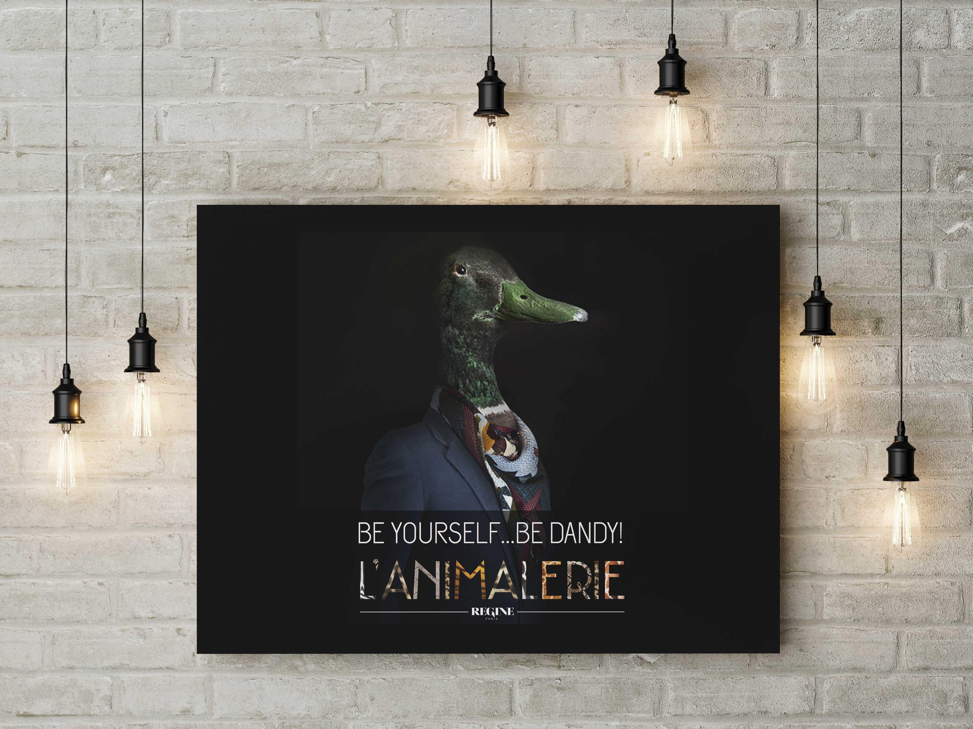 L'Animalerie