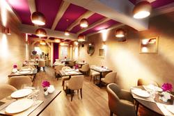 L'Escapade - Restaurant