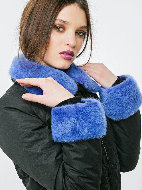 Набор меха норки Set of mink fur