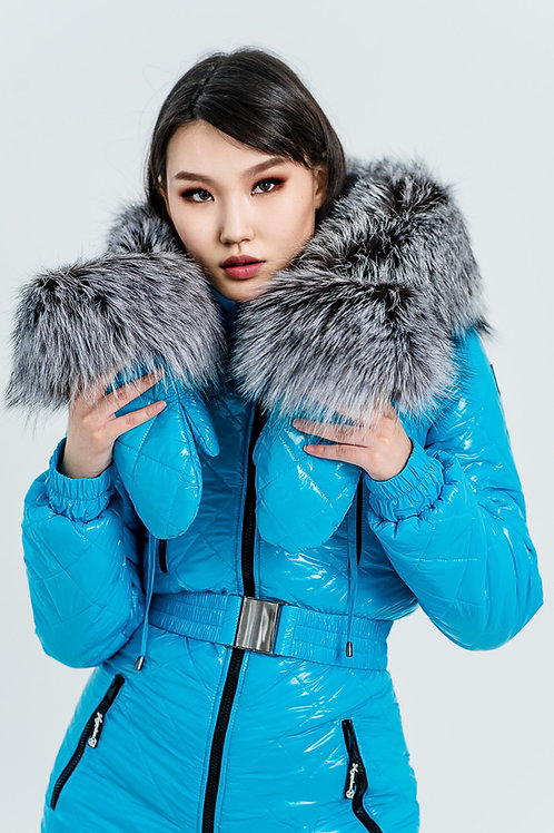 TURQUOISE moncler