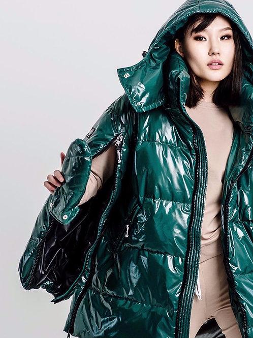 ZIPPER SUPREME Emerald green moncler Standart 17790₽ Midi 19790₽ Maxi23790₽