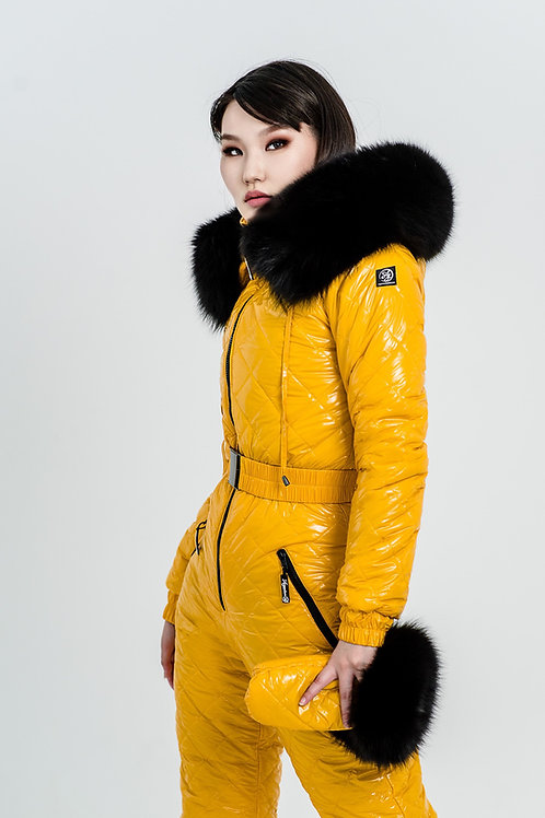 AMBER BRIGHT moncler
