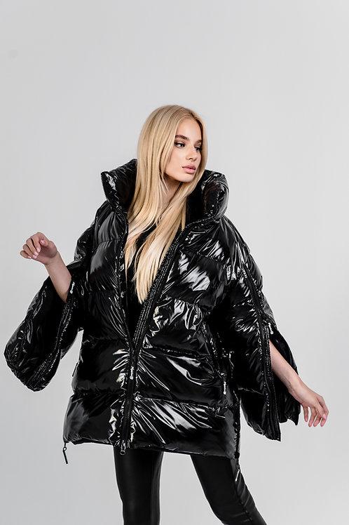 ZIPPER SUPREME down jacket Black moncler Standart 17790₽ Midi 19790₽ Maxi 23790₽