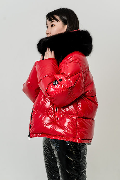 Down jacket FIERY RED moncler Standart 15790₽ Midi 19790₽ Maxi 23790₽