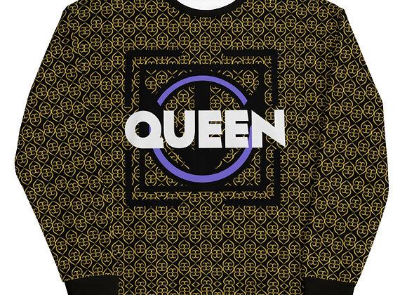 Queen Upgraded