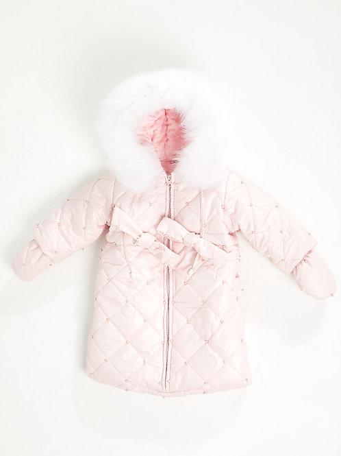 WARM BABY ENVELOPE