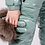 Thumbnail: Menthol candy moncler mittens