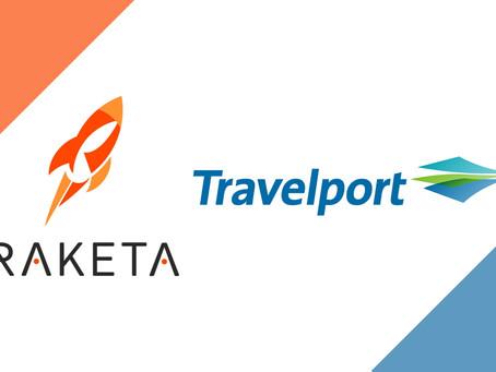 Ракета совместно с Travelport провела вебинар