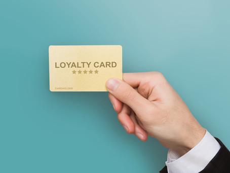 Используйте карты лояльности по максимуму