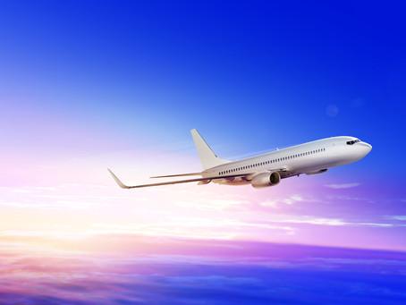 Как выкупить целый самолет?