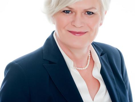 Our Associate Counsel, Kathryn Dumke