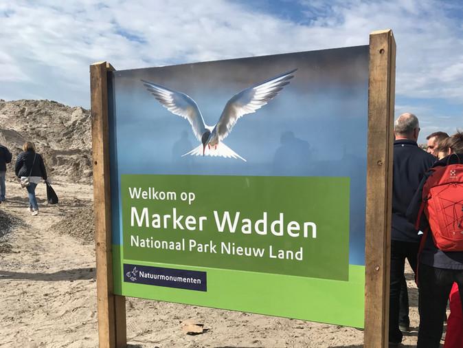 SMARTLAND beleeft opening Marker Wadden vol trots