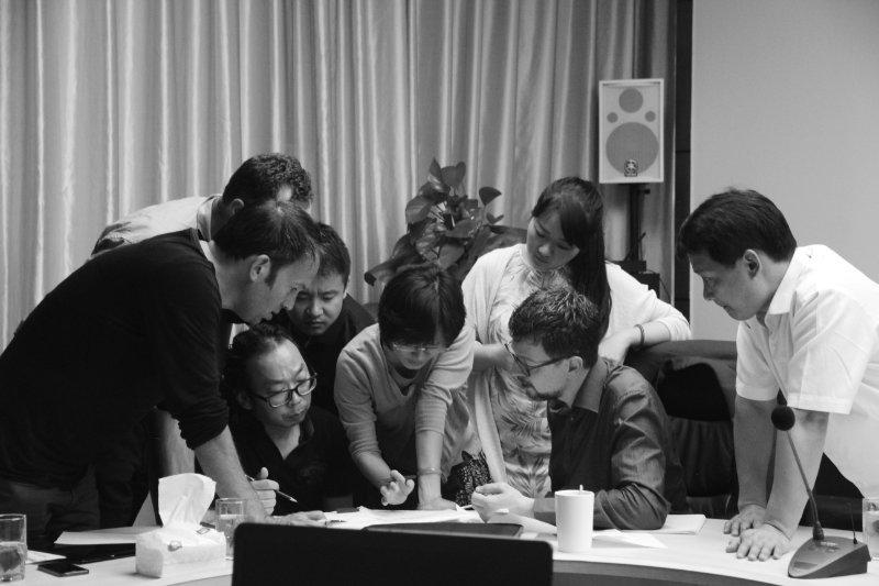 Yixing Workshop 02
