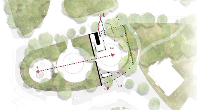 Een Parel voor het Vondelpark!           Nieuw circulair horecapaviljoen voor de Vondeltuin
