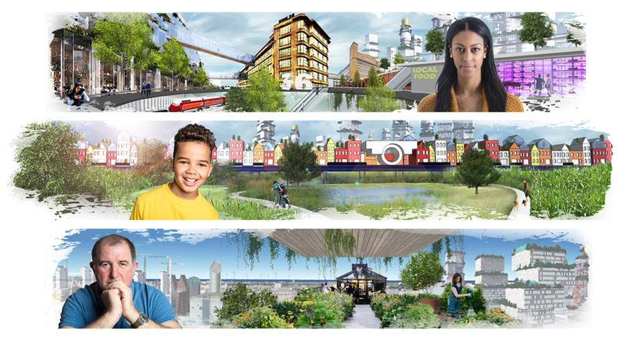 The All Inclusive City presented at Jaarcongres Stedelijke Transformatie